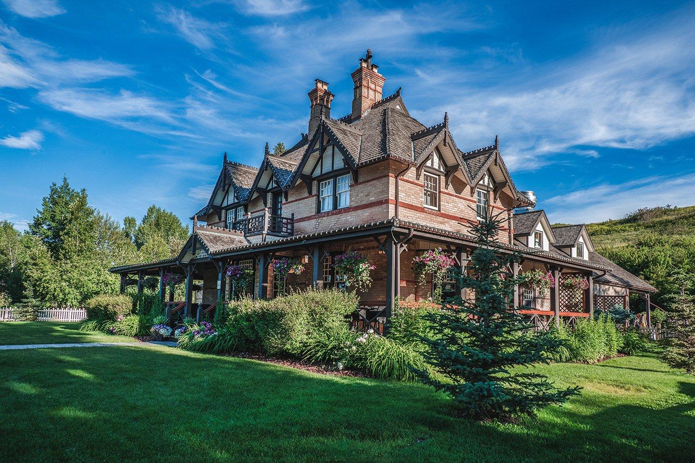 The best restaurant in Calgary according to TripAdvisor