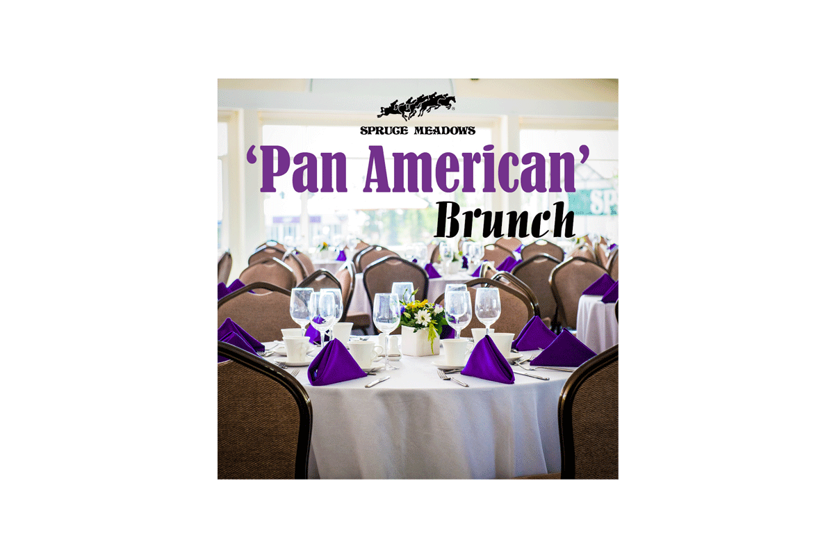 'Pan American' Brunch