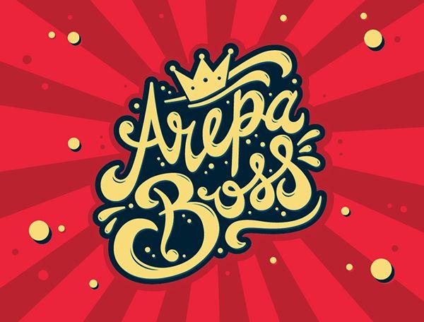 Arepa Boss