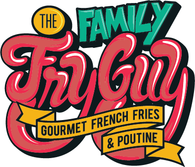 The Family Fry Guy
